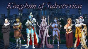 Kingdom of Subversion - [InProgress New Version 0.2 Beta] (Uncen) 2020
