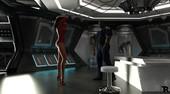 TRTraider - Wonder Woman - Catching Diana