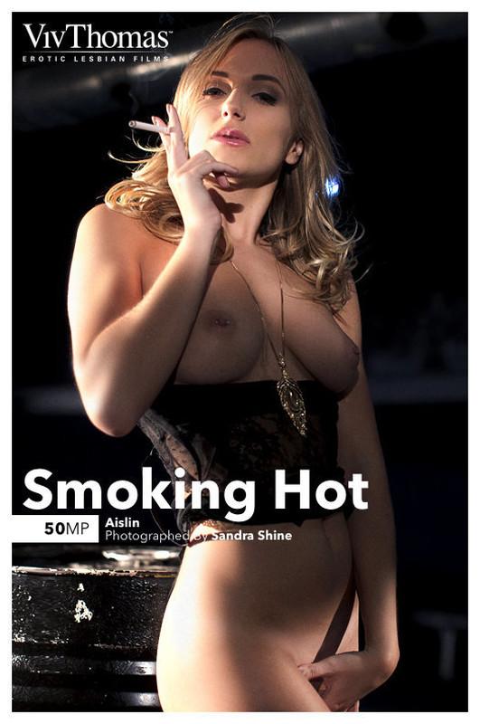 Aislin - Smoking Hot (2020-10-04)