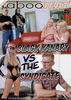 9dbt9nlgi880 - Black Kanary vs The Syndicate