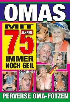 5ejvummqkr1i - Omas Mit 75 Jahren immer noch Geil