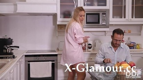 Selvaggia - Anal Plumbing Inspection [FullHD/1080p]