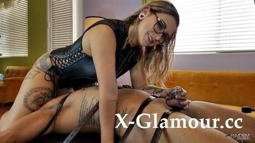 Chastity Cuck Slut [FullHD]