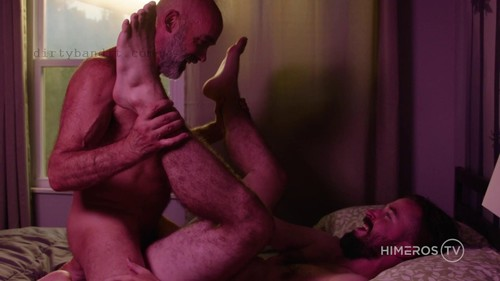HimerosTV - Let Go: Jeff, Judas Kane, Ty & Will Tantra (Oct 5)