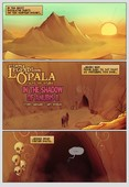 DevilHS - Legend of Queen Opala - In the Shadow of Anubis II: Tales of Osira