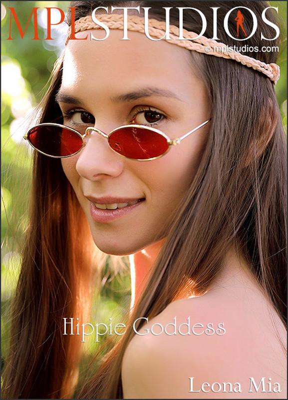 Leona Mia - Hippie Goddess (2020-10-09)