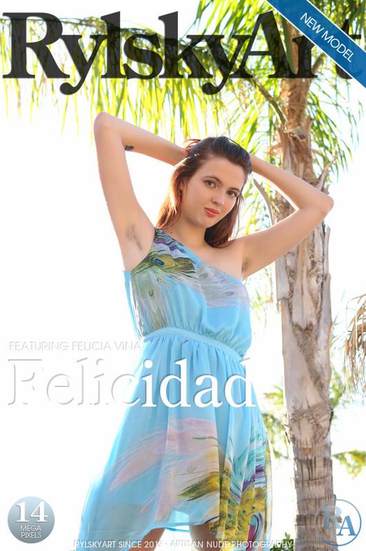 Felicia Vina - Felicidad (2020-10-10)