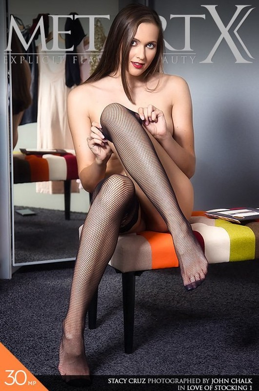 Stacy Cruz - Love of Stockings 1 (10.10.2020)