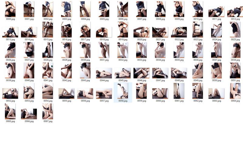 X20[pimage-V]影片系列241-260+X30[pimage-P]圖片系列091-120