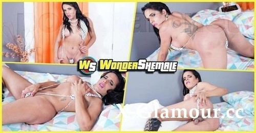 """VICTORIA SEXY in """"Wonder Shemale"""" [FullHD]"""