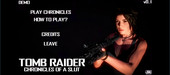 Tomb Raider: Chronicles of a Slut v0.1 Demo by OldBoy Games