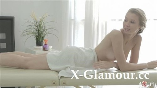 """Kail in """"Kail Prepares For The Best Massage Yet"""" [HD]"""
