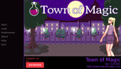 Deimus - Town of Magic v0.05.504