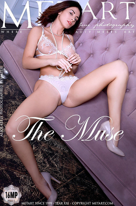 Alice Kelly - The Muse (2020-10-16)