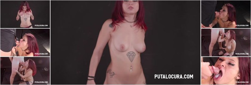 Vicious - SHE SWALLOWS IT ALL (HD)