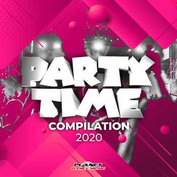 Party Time Compilation 2020 (2020) Full Albüm İndir