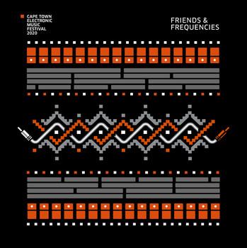 CTEMF 2020 Friends & Frequencies (2020) Full Albüm İndir