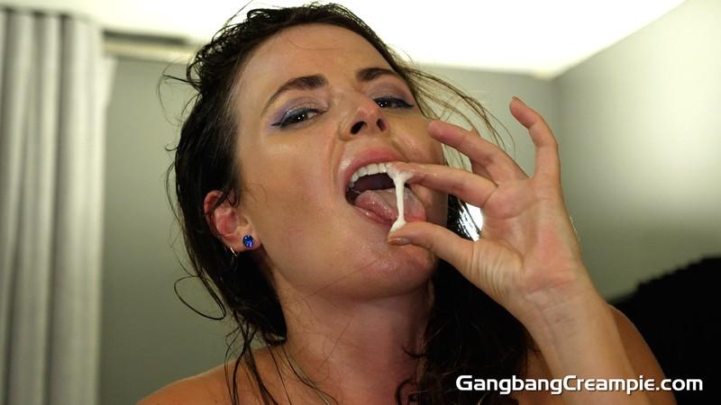 GangbangCreampie - Helena