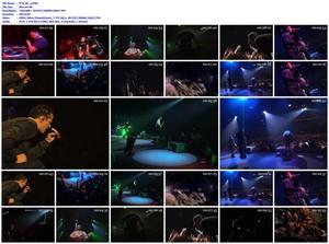 Linkin Park - Projekt Revolution 2002 (2020) [DVD9]
