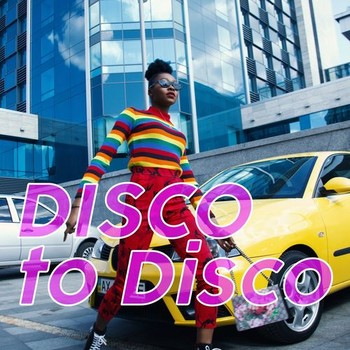 Disco to Disco (2020) Full Albüm İndir