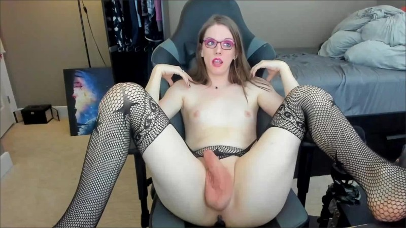 Varios WebCam Show With Shemale 19.10.2020 - 17