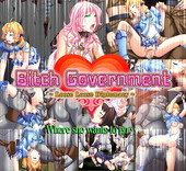 Bitch Government - Loose Loose Diplomacy - Final by Nekoshaku
