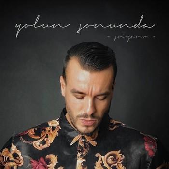 Cem Adrian - Yolun Sonunda (Piyano) (2020) Single Albüm İndir