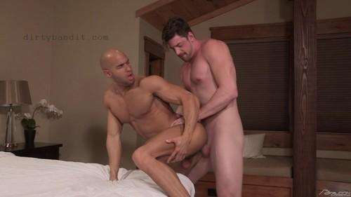 Falcon - Tahoe Keep Me Warm Scene 2: Andrew Stark, Sean Zevran