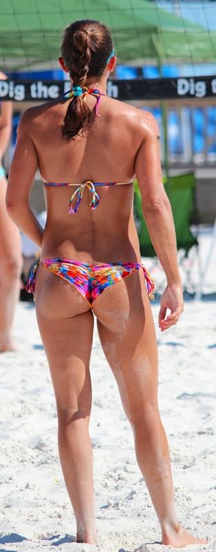 awesome beach volleyball voyeur photos