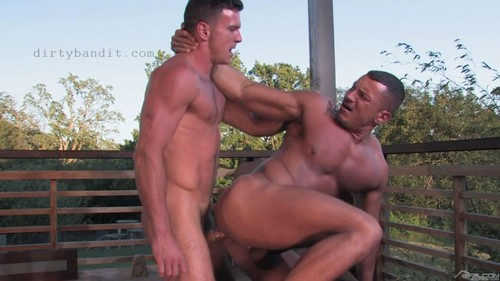 Falcon - Deep Inside, Part 1: Paddy O'Brian & Angelo Marconi