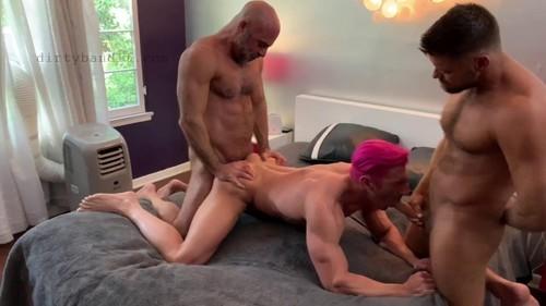 RawFuckClub - Adam Russo, Jack Andy Breed Sir Jet Bareback (Oct 23)
