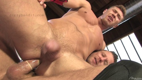 Falcon - Picture Perfect Scene 1: Johnny Ryder, Charlie Harding