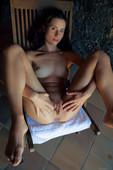 Mara Blake - Patio Chair (2020-10-27)