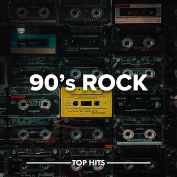 90´s Rock - Top Hits (2020) Full Albüm İndir