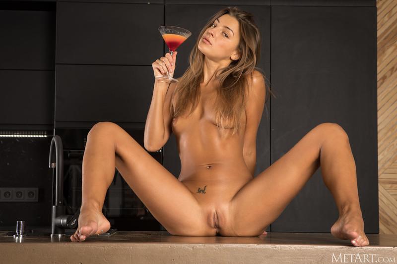 Maria Rya (Melena A) - Martini