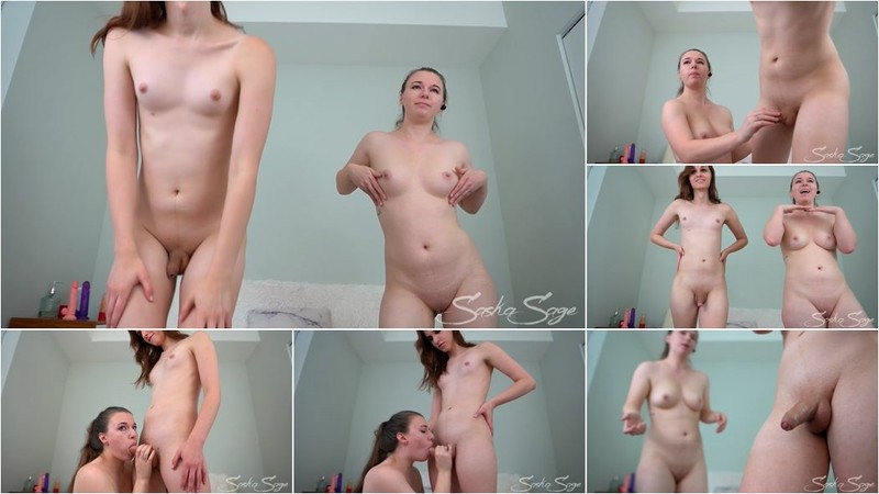 Trans Girls - Cam Show Various TGirls 27 Oct [FullHD 1080p]