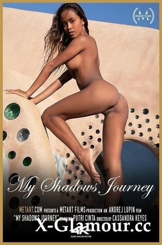 Putri Cinta - My Shadows Journey (FullHD)