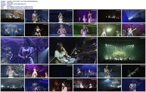 Lovebites - Five Of A Kind: Live In Tokyo (2020) [BDRip 1080p]