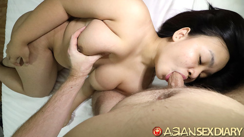 Asiansexdiary - Ray 2020 NEW
