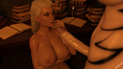 SueFantasy3DX - Hot Girls