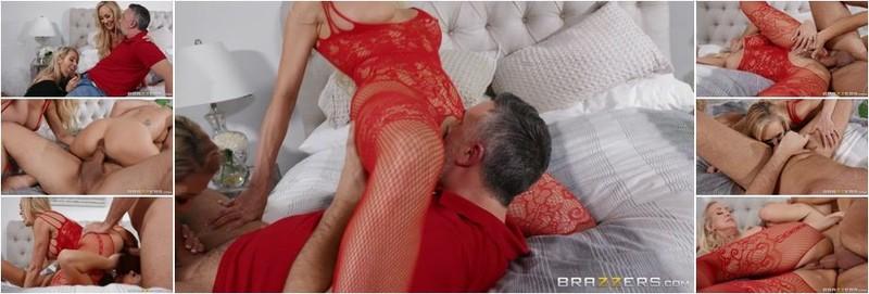 Brandi Love, Holly Hotwife - Creampie My Wife (HD)