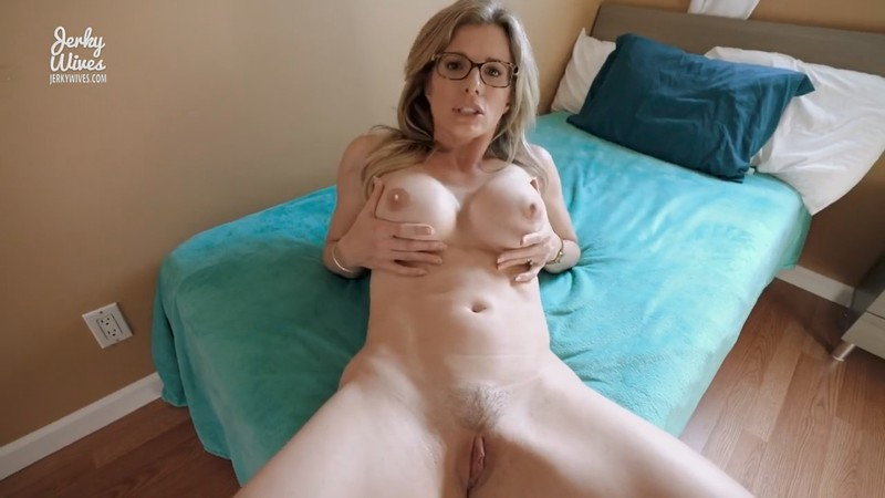 Cory Chase in How Tight Am I - Step Mom Lets Me Give Her a Cream Pie [HD 720P]