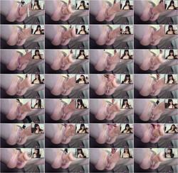 NatalieFlowers - Sex Machine Fucking my Creamy PussyWhen I Watching Porn (Chaturbate) [FullHD 1080p]