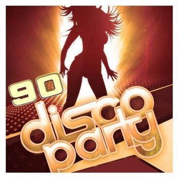 90 Disco Party (2021) Full Albüm İndir
