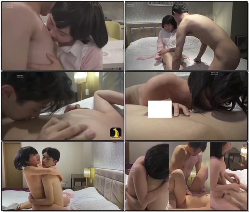 X12[麻豆傳媒]快遞員強姦篇寂寞少婦網購情趣+騷貨主播韓奶兒系列