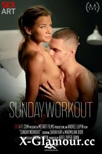 Sarah Kay - Sunday Workout (SD)