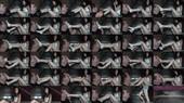Nina's Late Footslave - (Ultra HD 4K Version) - Nina