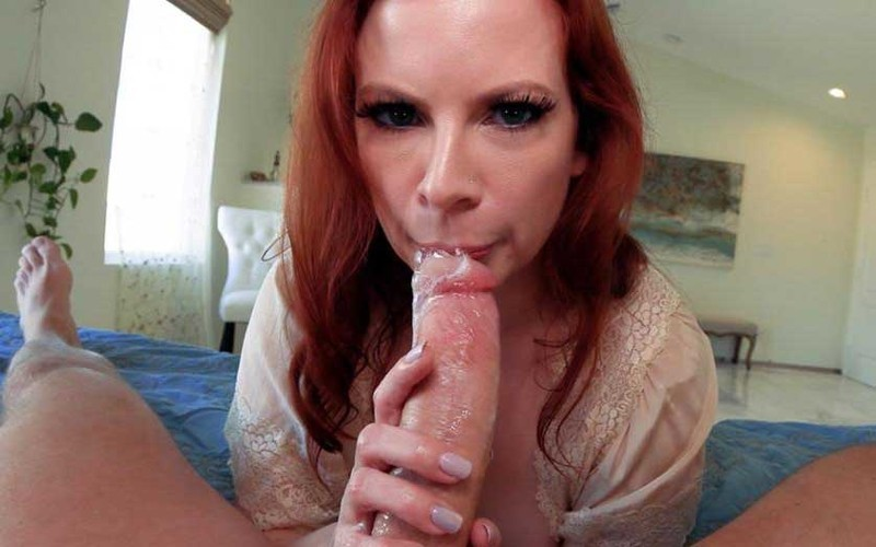 Lady Fyre - Perfect POV Creampie [FullHD 1080P]