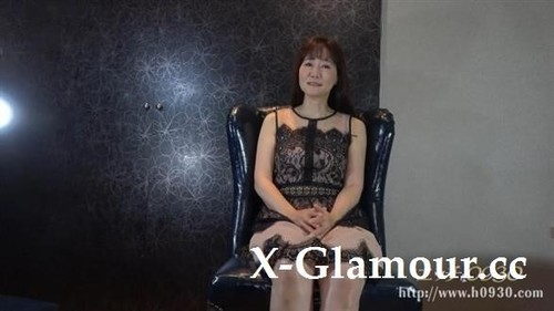 Amateurs - Gol195 Kaori Toura 55Years Old [FullHD/1080p]