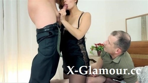 """Salma in """"Submissive Cuckolds 2019-04-27"""" [SD]"""
